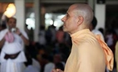 Radhanath Swami — Our Star