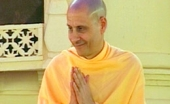 Radhanath Swami's ego-less opportunism