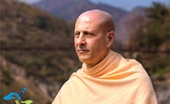 What it feels like to be with Radhanath Swami?